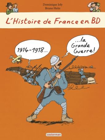 1914-1918... La Grande Guerre