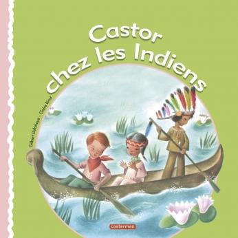 Castor chez les Indiens