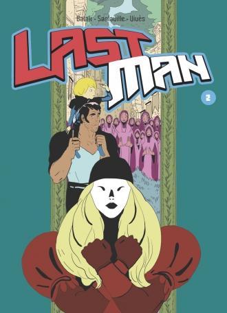 Lastman - Tome 2 - Édition de luxe