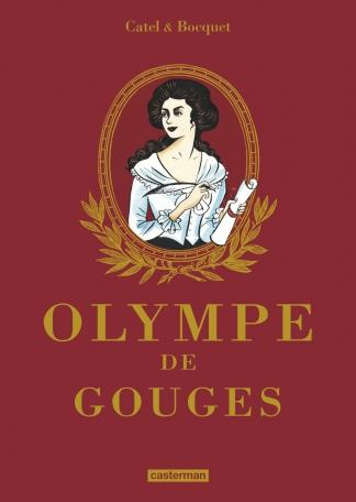 Olympe de Gouges - Édition de luxe