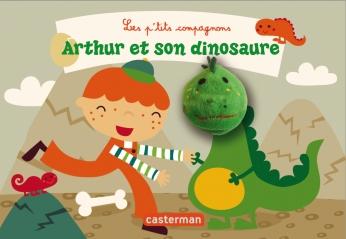 Arthur et son dinosaure
