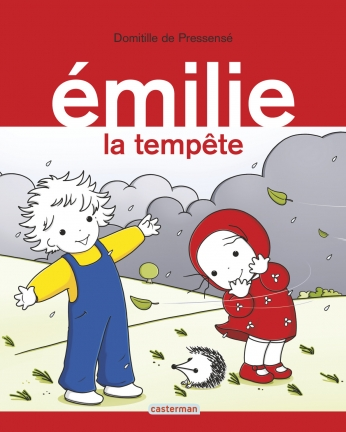 Émilie et la grande tempête