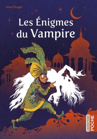 Les Enigmes du vampire
