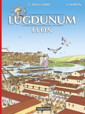 Lugdunum Lyon