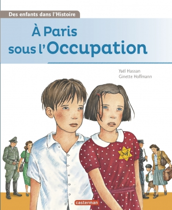 À Paris sous l'Occupation