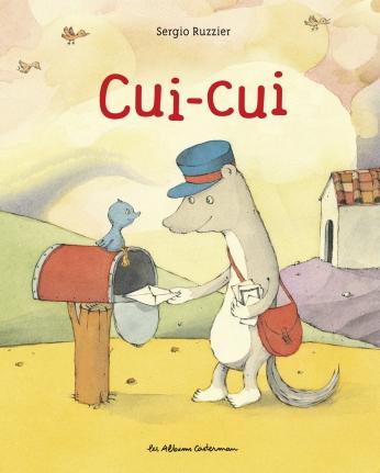 Cui-cui
