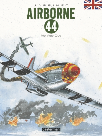 Airborne 44 - Tome 5 - No way out