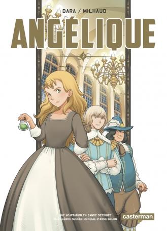 Angélique - Tome 2