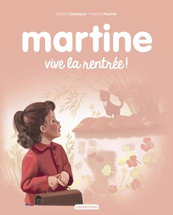 Martine - Vive la rentrée !