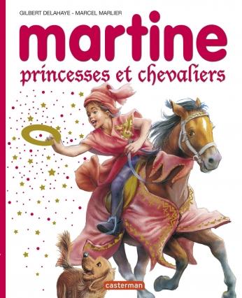 Princesses et chevaliers