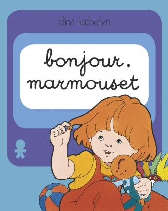 Bonjour, Marmouset