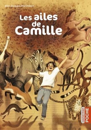 Les ailes de Camille