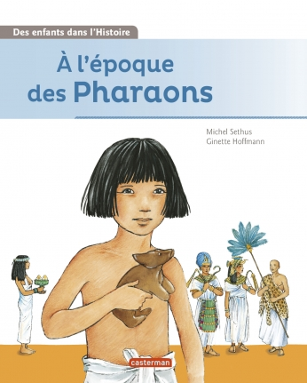 À l'époque des pharaons