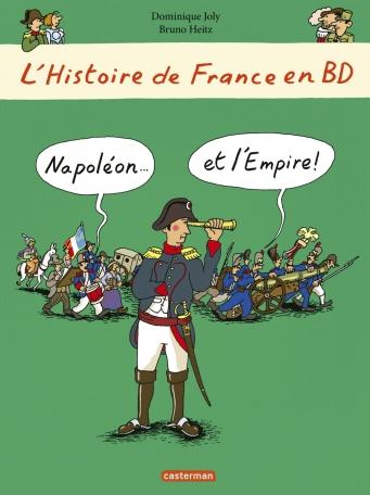 Napoléon... et l'Empire !