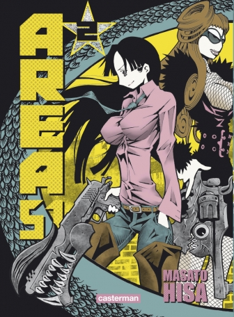 Area 51  - Tome 2