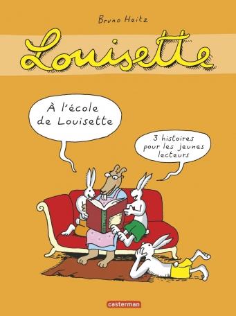 À l'école de Louisette