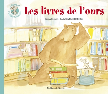 Les livres de l'Ours