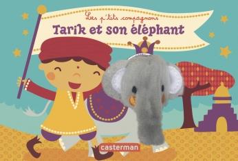 Tarik et son éléphant