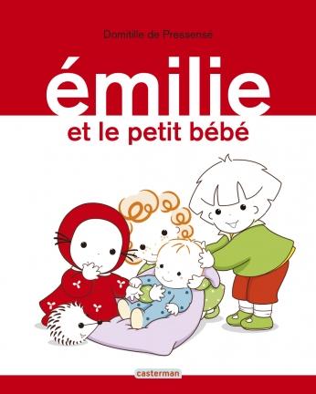 Émilie - Tome 25 - Émilie et le petit bébé
