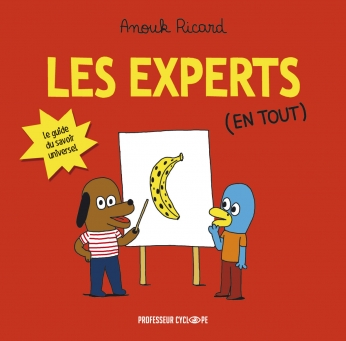 Les Experts (en tout)
