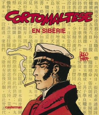 Corto Maltese - Tome 7 - Corto Maltese en Sibérie