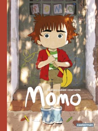 Momo (01) : Momo