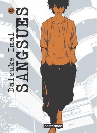 Sangsues - Tome 2