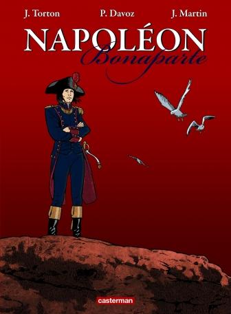 Coffret Napoléon Bonaparte