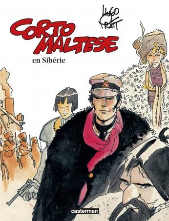 Corto Maltese - Tome 6 - Corto Maltese en Sibérie
