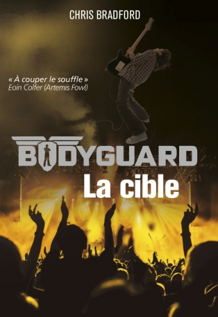 Bodyguard - Tome 4
