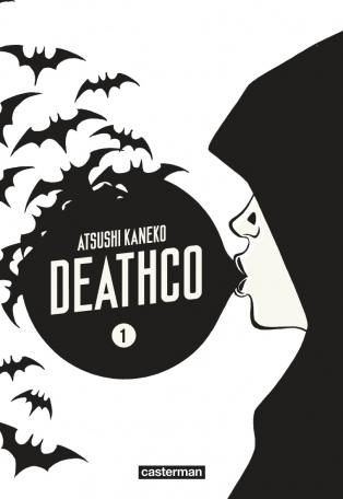 Deathco - Tome 1