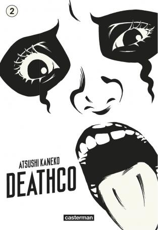 Deathco - Tome 2