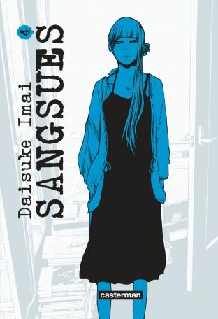 Sangsues - Tome 4