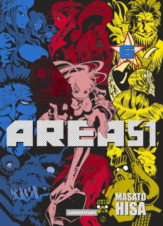 Area 51 - Tome 6