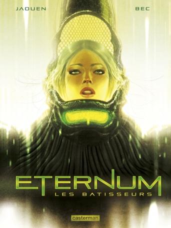 Eternum - Tome 2 - Les bâtisseurs