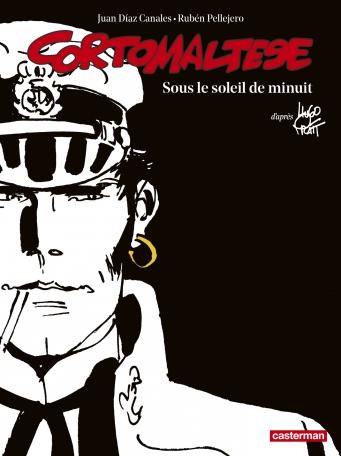 Corto Maltese - Tome 13 - Sous le soleil de minuit