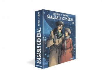 Coffret Magasin Général