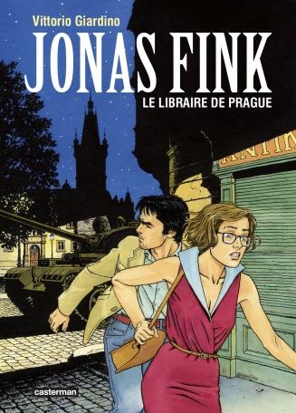 Jonas Fink - Tome 2