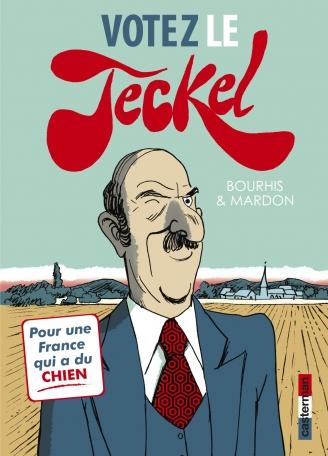 Le Teckel - Tome 3