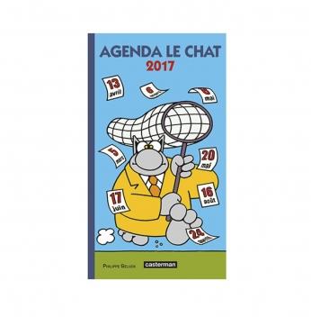 Mini-agenda Le Chat 2017