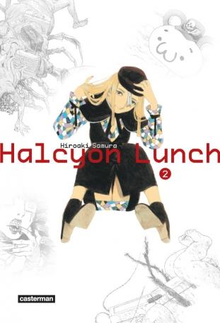 Halcyon Lunch - Tome 2