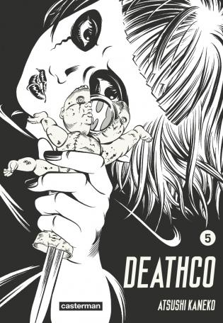Deathco - Tome 5