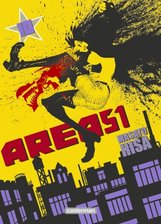 Area 51 - Tome 10