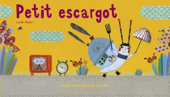Petit escargot  - Tome 2