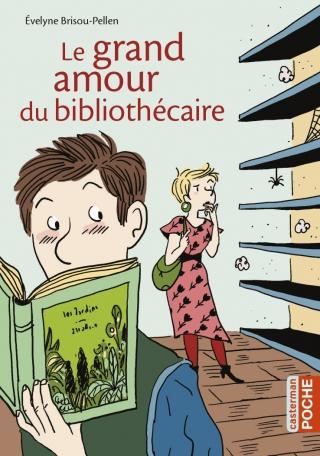 Le grand amour du bibliothécaire