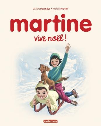 Martine, vive Noël !