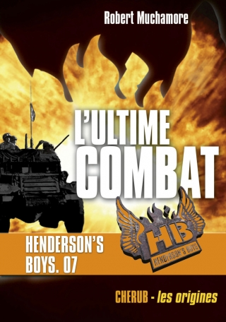 Henderson's Boys - L'ultime combat