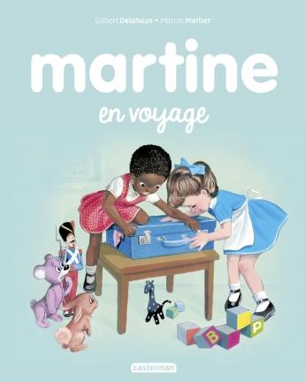 Martine en vacances - Tome 2
