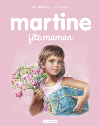 Martine fête maman - Tome 32