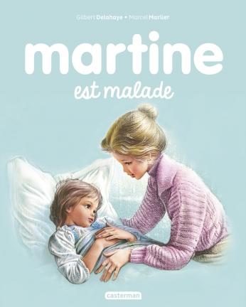 Martine est malade - Tome 26